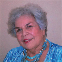 Gloria Vela