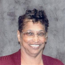 Janet Irene Pulley
