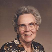 Kathleen Ann Hofstetter