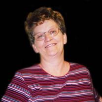 Linda Lou Rhudy