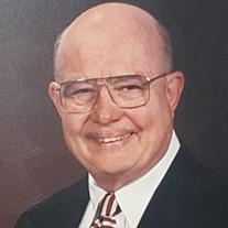 Warren Hansell Hunt III MD