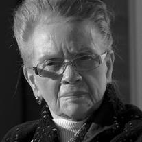 Isobel Margaret Masur