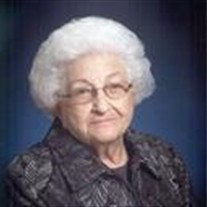Sybil Whitehead Souter