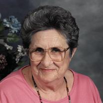 Grace J. Wright