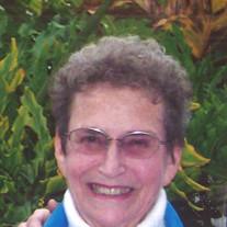 Marcia Weber