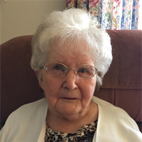 Mrs. Darlene Lois Jorgensen