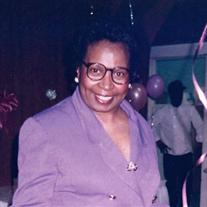 Mary M. Reed