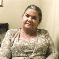 Colleen Joan Collins-Chavez