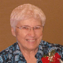 Margaret Elaine  Larson