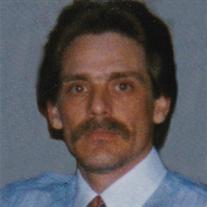 Darren Myers Sr.