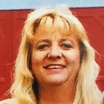 Mrs. Shirley Marlene Pedersen