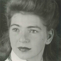 Mrs. Jimmie Bland Garrett