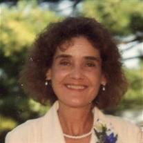 Karen J. Lane