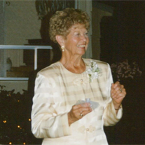 Elsie Mae Simon