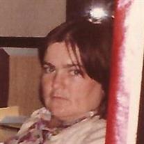 Peggy Annette Dorris