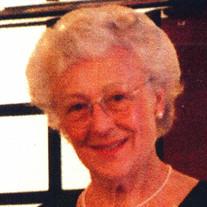 Mrs. Hazel Agnes Montano