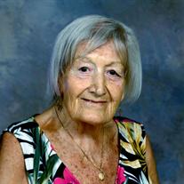 Mrs.  Catherine Mary Ahearne