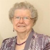Gladys Delores Collier