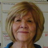 Wanda Dale Poteet