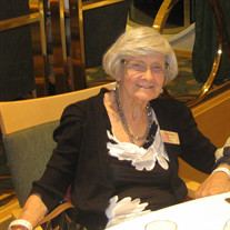 Beverly Edith Nelson Alleyn