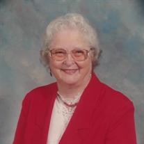 Mrs. Imogene Elizabeth Kay