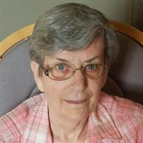 Linda Lee Edwards