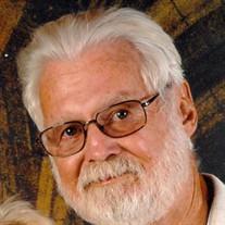 Charles Jerome Graybill
