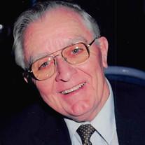Herbert F. Shackelford