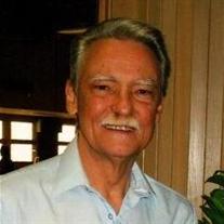 """Robert """"Bob"""" Hansen"""