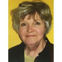 Margery Ann Barhite