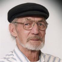 Richard Melvin Sr.