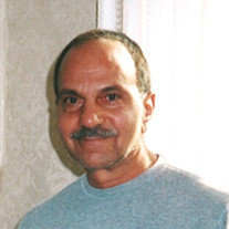 Ronald M. Fortier