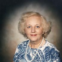 Leona Agnes Skelley