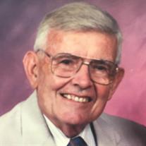 William Lewis Rinehart
