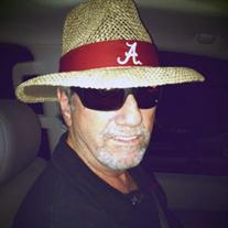 Mr. John Keith Dodson