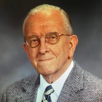 Mr. Charles Edward Schelleng