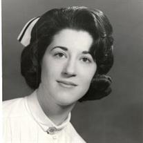 Annette Martha Belanger