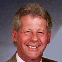 Larry R. Spurgeon