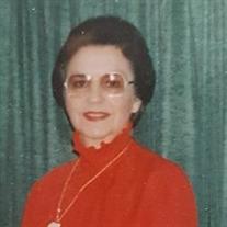 Ruth Joanne Bottorff