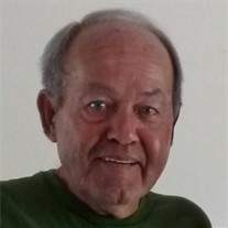 Eugene Buchanan
