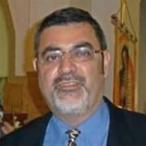 Frank A Rodriguez