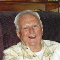 Floyd Everett Stallings