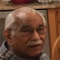 Alfred Wahid