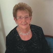 Margaret Roe
