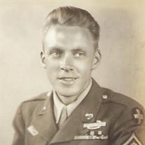 Russell Wilbur Hauck
