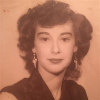 Bonnie Lavern Hickey