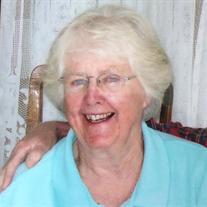 "Margaret  Mary McGrath ""Peg"" Hatch"
