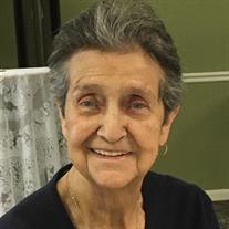 Lorraine Kathleen Hobbs Smith
