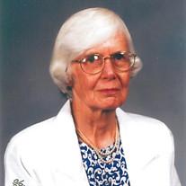 Marjorie Ann  Hesz