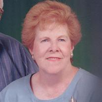 Madeline T. Carroll